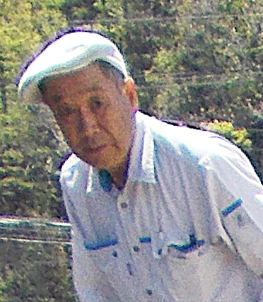 田口建築社長の写真